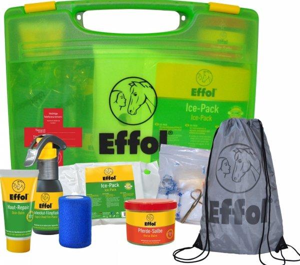 EFFOL FIRST AID KIT Apteczka dla jeźdźca i konia 24H