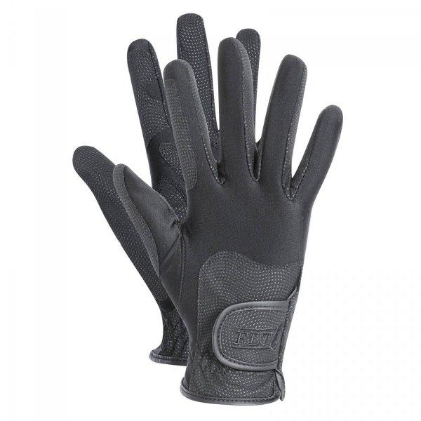 ELT Metropolitan rękawiczki jeździeckie DZIECIĘCE