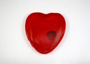 Ogrzewacz Serce Podgrzewacz- kompres rozgrzewający
