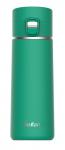 Kubek izotermiczny Tefal WeGO K23345 04 City Mug | 430 ml | ZIELONY | termos | termiczny