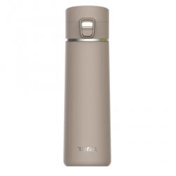 Kubek izotermiczny Tefal WeGO K23325 04 City Mug | 430 ml | BEŻOWY | termos | termiczny