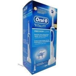 Szczoteczka Braun Oral-B D12.513 Precision Clean