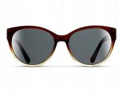 Okulary przeciwsłoneczne Laura Amatti | Top Shop MANGO TV | 106166781
