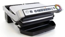 Grill Tefal GC 702D OPTIGRILL