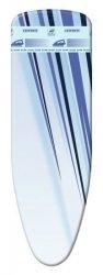 Pokrowiec Leifheit Thermo Reflect Glide 71610 | Air Board | 140x45cm | NIEBIESKI