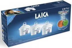 Filtry / Wkłady filtrujące Laica Bi-flux Mineralbalance 6 sztuk (Symbol: M3M)