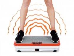 OUTLET: Platforma wibracyjna Vibroshaper GYMBIT 106158082 | Podest