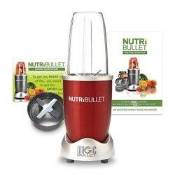 Ekstraktor / Blender NutriBullet 105897055 Magic Bullet RED