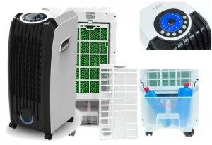Klimator 3w1 Camry CR 7905 z pilotem | chłodzenie | oczyszczanie | nawilżanie