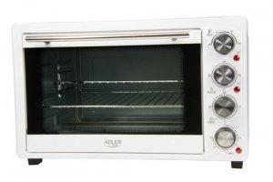 Piekarnik elektryczny Adler AD 6001 | 35L | 1500W