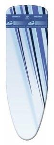 Pokrowiec Leifheit Thermo Reflect Glide & Park 71611 | Air Board | 125x40cm | NIEBIESKI