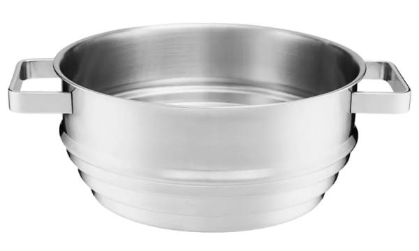 Wkład do gotowania na parze Ambition Selection do garnków o średnicy 20/22/24 cm | 31034