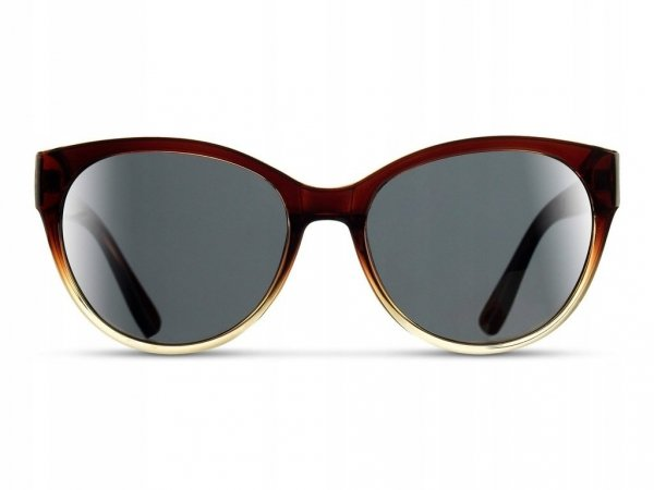 Okulary przeciwsłoneczne Laura Amatti   Top Shop MANGO TV   106166781
