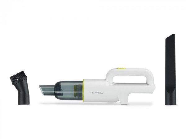 Bezprzewodowy odkurzacz ręczny Rovus 360 110069434 | TOP SHOP | MANGO TV