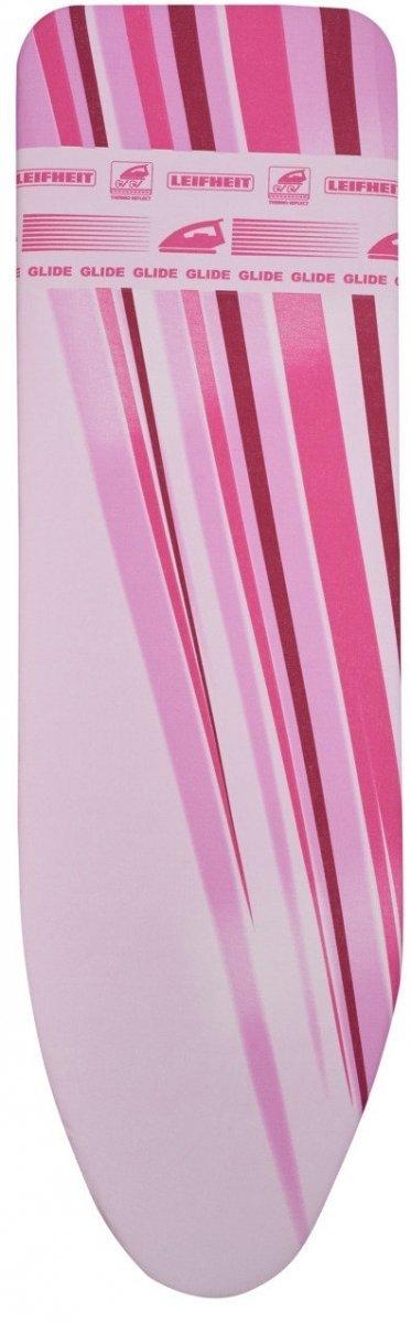 Pokrowiec Leifheit Thermo Reflect Glide 71610   Air Board   140x45cm   RÓŻOWY