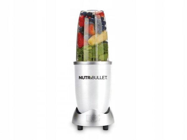 Ekstraktor | Blender NutriBullet 600 WHITE 106030038