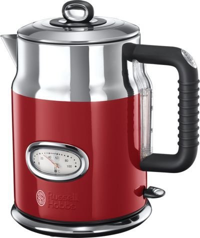 Czajnik Russell Hobbs Retro Ribbon Red 21670-70
