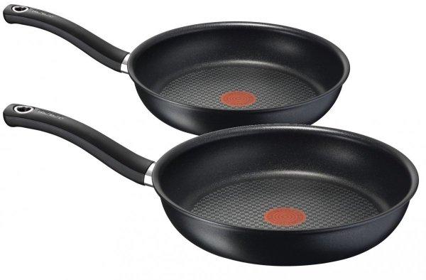 Patelnia Tefal Pro Style 21 cm/28 cm E42602 12/E42606 12