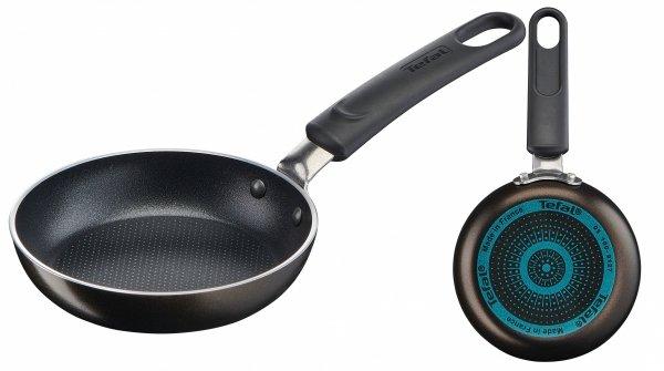 Patelnia Tefal 12 cm Simple Cook B55600