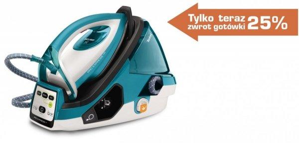 Generator pary Tefal GV 9070 E0 Pro Express Care #wysyłka G R A T I S#