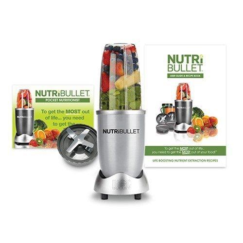 Ekstraktor | Blender NutriBullet 600 Silver 104532995