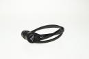Czujnik optyczny / odbiornik SKS, długość przewodu 500 mm, IP 66, przewód PU