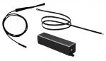 Odbiornik dwukierunkowy ESE-MCX BS (z dodatkową anteną) do napędów BiSecur ze złączem BUS (umożliwia sprawdzanie statusu bramy, funkcja impuls)
