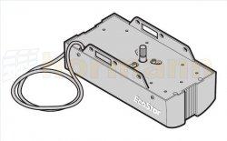 Napęd wymienny EcoStar Plus (typ C) bez materiału do mocowania ze zintegrowanym odbiornikiem