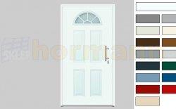 Drzwi ThermoPro Wzór TPS 200, kolor do wyboru