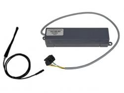 Odbiornik 3-kanałowy HE 3-MCX BS (z dodatkową anteną) do napędów Hormann (funkcja impuls)
