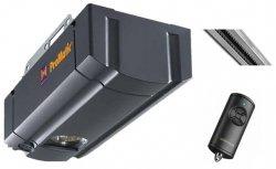 ZESTAW: napęd ProMatic seria 3 BiSecur (siła 750 N, do 11 m2) + szyna + pilot HSE 4 BS
