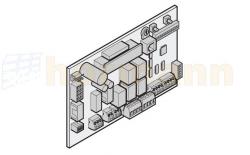 Płytka sterowania - centrala do RotaMatic / P / PL bez sygnalizacji radiowej