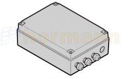 Sterowanie bez odbiornika radiowego (obudowa, transformator, centrala) do RotaMatic / P / PL