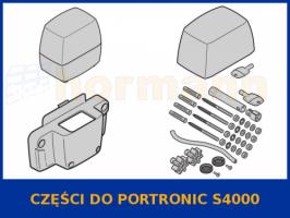 Części do Portronic S4000