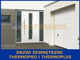 Drzwi zewnętrzne ThermoPro i ThermoPlus