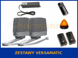 zestawy VersaMatic