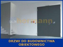 Drzwi dla budownictwa obiektowego