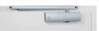 Drzwi ThermoPlus Wzór THP 450