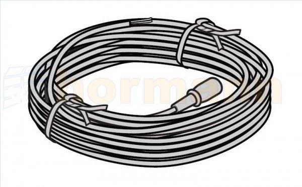 Przewód połączeniowy ZL 24, 5 m do połączenia napędu z akumulatorem ProMatic Akku