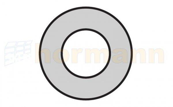 Podkładka okrągła 9 × 20 × 2