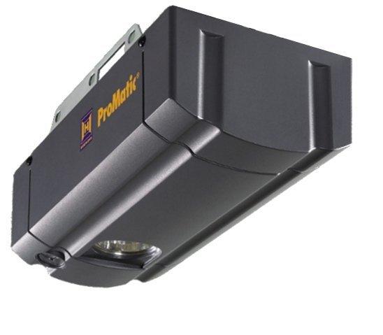 Głowica napędu ProMatic seria 3 BiSecur (siła 750 N, do 11 m2)