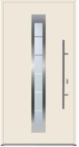 Drzwi ThermoPlus Wzór THP 750, kolor do wyboru