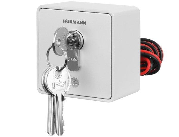 Sterownik na klucz Hormann ESA 40 - natynkowy