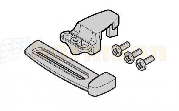 Zwora magnetyczna do Portronic S4000