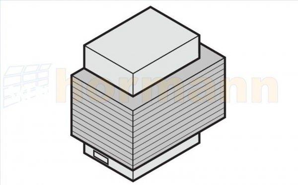 Transformator 230 / 24 V, 100 VA do Portronic D 5000 / D 2500