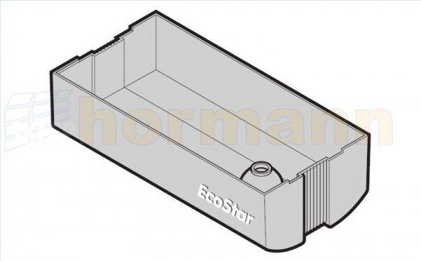 Pokrywa napędu z przyciskiem sterującym i przyciskiem programującym do Liftronic 700/800