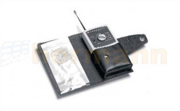 Urządzenie HPG 1 do kontroli i sprawdzania zakłóceń nadajników