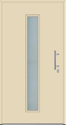 Drzwi ThermoPro Wzór TPS 020, kolor do wyboru