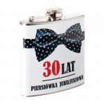 Piersiówka jubileuszowa '30 lat'