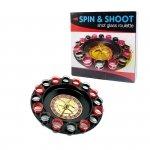 Ruletka Spin & Shoot